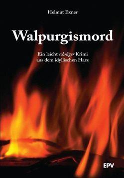Walpurgismord von Exner,  Helmut
