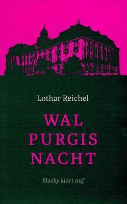 Walpurgisnacht von Reichel,  Lothar