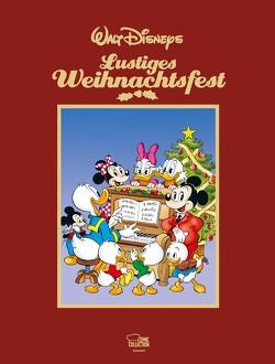 Walt Disneys Lustiges Weihnachtsfest von Disney,  Walt
