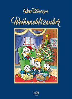 Walt Disneys Weihnachtszauber von Disney,  Walt, Eck,  Janine, Voigtmann,  Arne, Walter,  Susanne