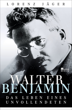 Walter Benjamin von Jaeger,  Lorenz