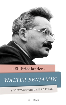 Walter Benjamin von Friedlander,  Eli, Krüger,  Christa