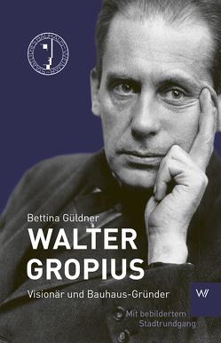 Walter Gropius von Sikora,  Bernd