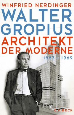 Walter Gropius von Nerdinger,  Winfried