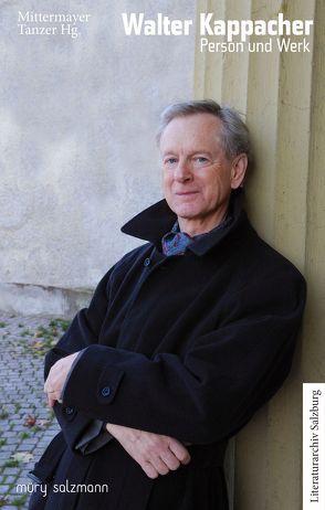 Walter Kappacher von Mittermayer,  Manfred, Tanzer,  Ulrike