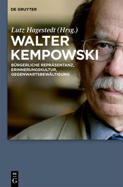 Walter Kempowski von Hagestedt,  Lutz