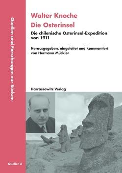 Walter Knoche: Die Osterinsel von Mückler,  Hermann