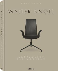 Walter Knoll von Polster,  Bernd