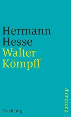 Walter Kömpff von Hesse,  Hermann