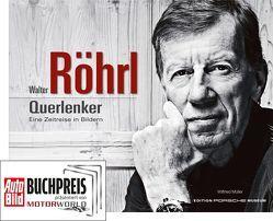 Walter Röhrl – Querlenker von Mueller,  Wilfried, Röhrl,  Walter