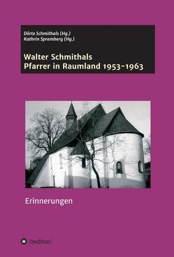 Walter Schmithals von Schmithals,  Dörte, Schmithals,  Walter, Spremberg,  Kathrin