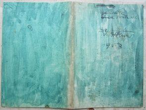 """Walter Stöhrer – Zeichnungen 1963 zu Gedichten von Helga """"Ann"""" Fritzsche von Forstbauer,  Nikolai B, Fritzsche,  Helga, Stöhrer,  Walter"""