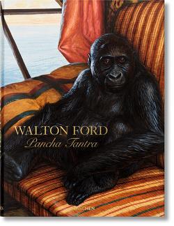 Walton Ford. Pancha Tantra von Buford,  Bill, Ford,  Walton