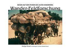 Wander-Feldforschung von Vossen,  Rüdiger