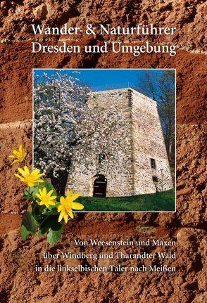 Wander- und Naturführer Dresden und Umgebung Bd.1 von Rölke,  Peter