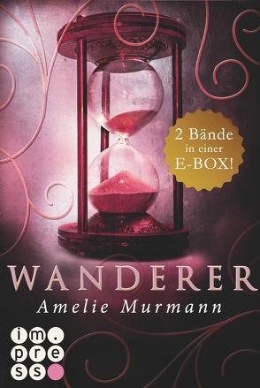 Wanderer: Alle Bände in einer E-Box! von Murmann,  Amelie