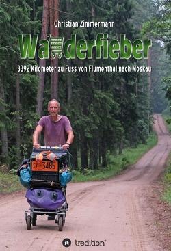 Wanderfieber von Zimmermann,  Christian