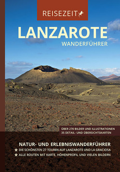 Wanderführer Lanzarote – Reisezeit – GEQUO Verlag