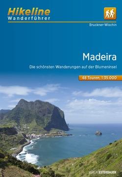 Wanderführer Madeira von Esterbauer Verlag