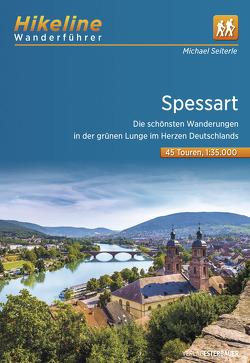 Wanderführer Spessart von Esterbauer Verlag
