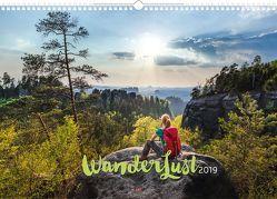 Wanderlust 2019