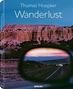 Wanderlust, Collector's Edition von Hoepker,  Thomas