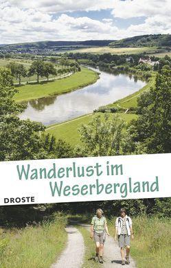 Wanderlust im Weserbergland von Rüther,  Peter