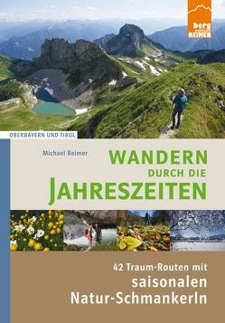 Wandern durch die Jahreszeiten von Reimer,  Michael