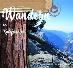 Wandern in Kalifornien von Grutzeck,  Dagmar