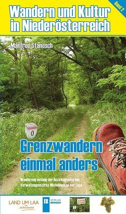 Wandern und Kultur in NÖ Band 2 von Stanosch,  Manfred