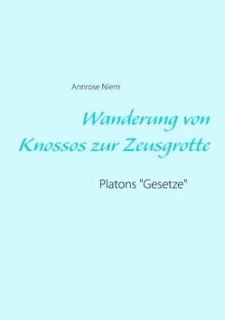 Wanderung von Knossos zur Zeusgrotte von Niem,  Annrose, Quakenbrück e.V.,  Stadtmuseum