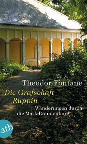 Wanderungen durch die Mark Brandenburg, Band 1 von Erler,  Gotthard, Fontane,  Theodor, Mingau,  Rudolf