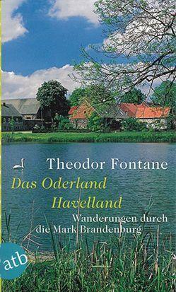 Wanderungen durch die Mark Brandenburg, Band 2 von Erler,  Gotthard, Fontane,  Theodor, Mingau,  Rudolf