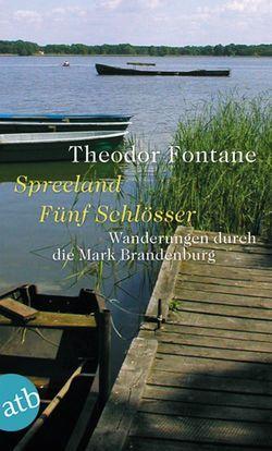 Wanderungen durch die Mark Brandenburg, Band 3 von Erler,  Gotthard, Erler,  Therese, Fontane,  Theodor, Mingau,  Rudolf