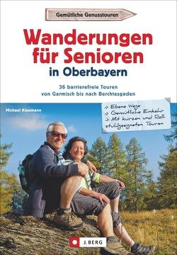 Wanderungen für Senioren von Kleemann,  Michael