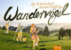 Wandervögel von Everling,  Stephan, Räderscheidt,  MAF