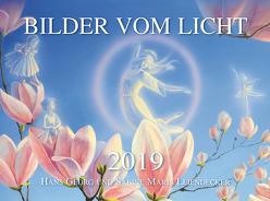 """Wandkalender """"Bilder vom Licht 2019"""" von Hans Georg,  Leiendecker, Sabine Maria,  Leiendecker"""