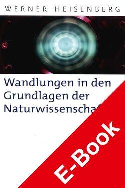 Wandlungen in den Grundlagen der Naturwissenschaft von Heisenberg,  Werner
