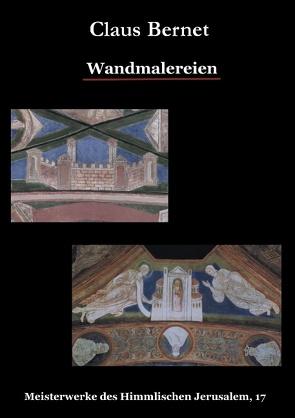 Wandmalereien von Bernet,  Claus