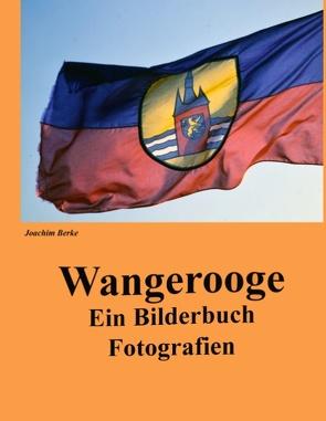 Wangerooge von Berke,  Joachim