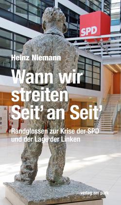 Wann wir streiten Seit' an Seit' von Niemann,  Heinz