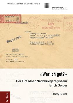 """""""War ich gut?"""" von Herrmann,  Matthias, Petrick,  Romy"""