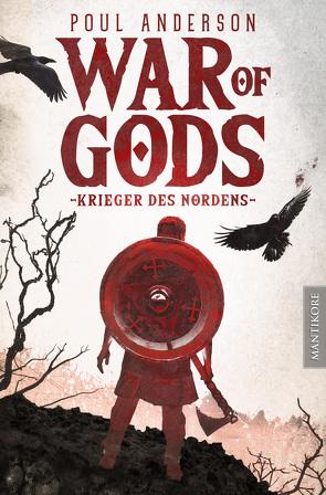 War of Gods – Krieger des Nordens von Anderson,  Poul