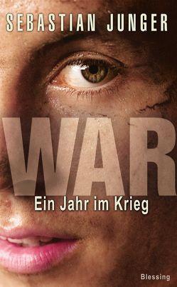 War von Jünger,  Sebastian, Schwaner,  Teja