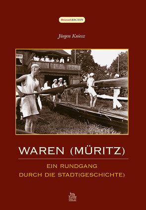Waren (Müritz) von Kniesz,  Jürgen