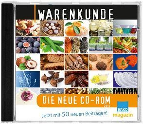 Warenkunde CD-ROM