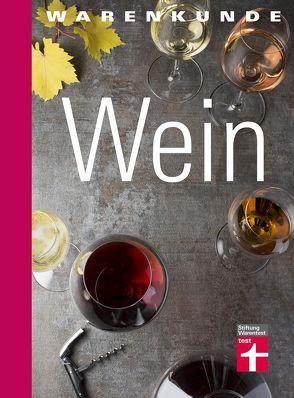 Warenkunde Wein von Finn,  Ina, Oos,  Alexander