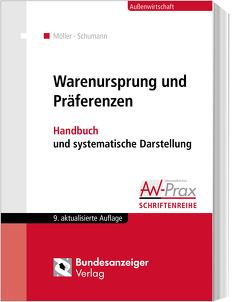 Warenursprung und Präferenzen von Moeller,  Thomas, Schumann,  Gesa
