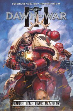 Warhammer 40.000: Dawn of War III von Edwards,  Neil, Indro,  Daniel, Kronsbein,  Bernd, Sullivan,  Ryan