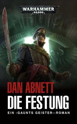 Warhammer 40.000 – Die Festung von Abnett,  Dan